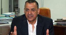 المهندس محمد حلمى هلال نائب رئيس لجنة الطاقة بجمعية رجال الأعمال