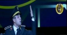 الملازم أول محمد أشرف خليل