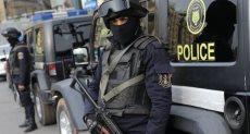 احتفالات عيد الشرطة