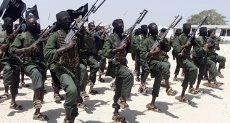 حركة الشباب الصومالية