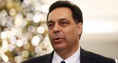 رئيس الحكومة اللبنانية الجديد حسان دياب