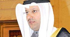 وزير الصحة الكويتى السابق الدكتور على العبيدى