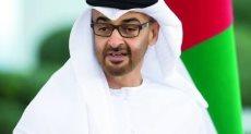 الشيخ محمد بن زايد آل نهيان ولى عهد أبوظبى