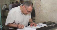 استخراج شهادة ميلاد بماكينة الأحوال المدنية