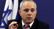 وزير الطاقة الإسرائيلى يوفال شتاينتز