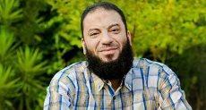 الداعية السلفى حازم شومان