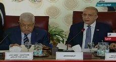 الاجتماع الطارئ لوزراء الخارجية العرب