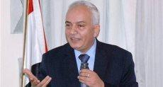 الدكتور رضا حجازي
