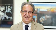 خالد الطوخى رئيس مجلس أمناء جامعة مصر