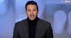الإعلامى عمرو خليل