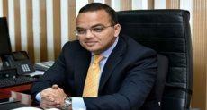 محمد خضير رئيس هيئة الاستثمار السابق