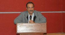 الدكتور محمد العزازى رئيس جامعة للعلوم والتكنولوجيا