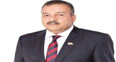محمد العمارى رئيس لجنة الصحة بالبرلمان