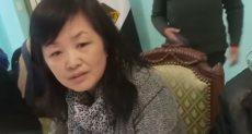 جياو لى ينغ قنصل عام الصين