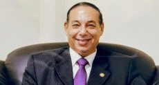 الدكتور محسن إسماعيل عميد كلية الصيدلة