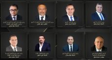 أعضاء لجنة تحكيم bt100