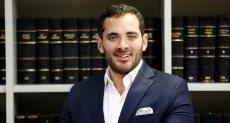 محمد وحيد مؤسس أول منصة إلكترونية لتجارة المنتجات المصرية