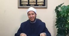 الشيخ محمد عبد السميع أمين الفتوى بدار الإفتاء المصرية