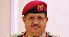 وزير الدفاع اليمني