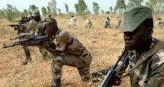 الجيش الصومالى