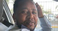 سائق اثيوبى