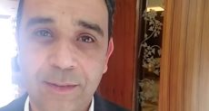 سمير عثمان رئيس لجنة الحكام الأسبق