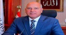 وزير النقل المهندس كامل الوزير