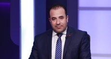 النائب أحمد بدوي رئيس لجنة الاتصالات بمجلس النواب