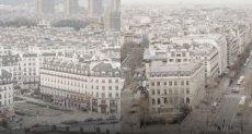 تياندوشنج الصينية نسخة من باريس