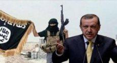أردوغان + داعش