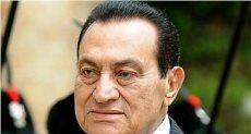 مبارك , حسنى مبارك , وفاه مبارك , وفات حسنى مبارك , محمد حسنى مبارك