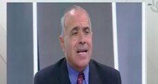 أحمد الشناوى حكم دولى سابق