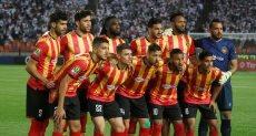 فريق الترجى التونسى