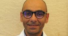 الدكتور محمد صفوت - مدير عام مستشفى سعاد كفافى