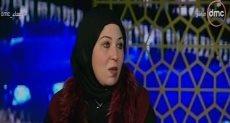 الدكتورة رشا كمال رئيس الإدارة المركزية للطلاب الوافدين بوزارة التعليم العالى