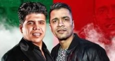 حسن شاكوش و عمر كمال