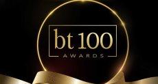حفل  BT100