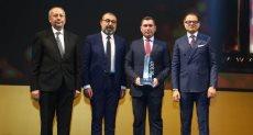 هشام مهران نائب الرئيس التنفيذي لشركة اورنچ مصر لقطاع الشركات