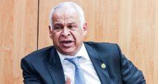 رجل الأعمال فرج عامر رئيس لجنة الصناعة بمجلس النواب