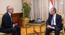 تعاون مصري فرنسي في مجال الهوية الرقمية