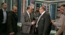 حسن راتب ومحمد الباز
