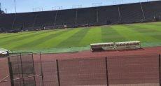 ملعب  الأهلي وصن داونز