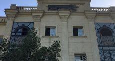 مستشفى سوهاج التعليمى