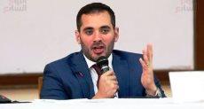 محمد وحيد رئيس كتاليست المتخصصة فى ريادة الأعمال والحلول الاقتصادية المبتكرة