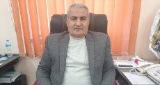 المهندس محمد عطية أحمد، مدير عام الإدارة العامة للموارد المائية