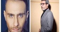 حسام حبيب وياسر خليل