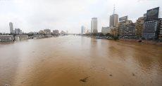 عكارة نهر النيل