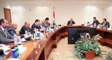 لقاء وزير ااتصالات مع ممثي شركات الاتصالات