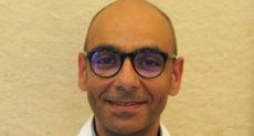 الدكتور محمد صفوت مدير مستشفى سعاد كفافى الجامعي