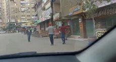 شوارع فيصل